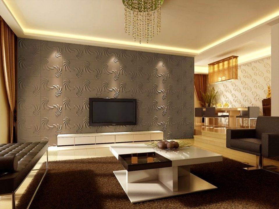 Wohnung Einrichten Tapeten Exquisit On Andere Auf Govconip Com 7