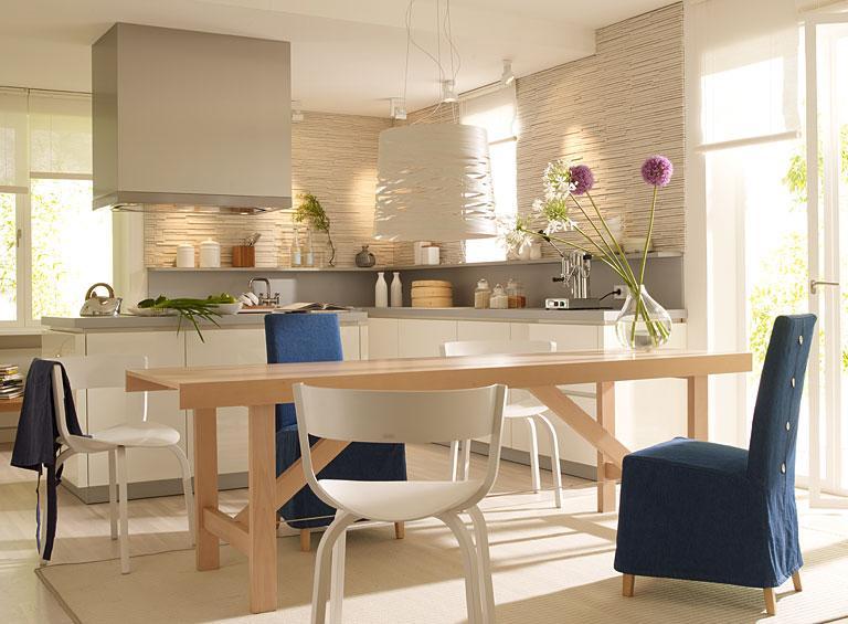 Wohnung Einrichten Tapeten Glänzend On Andere Und Ideen Design 9