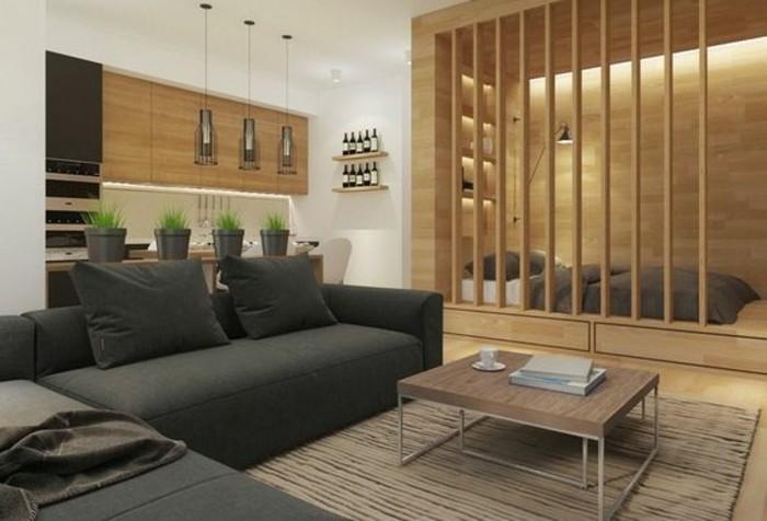 Wohnung Einrichten Zeitgenössisch On Andere Auf Kleine 68 Inspirierende Ideen Und Vorschläge 8