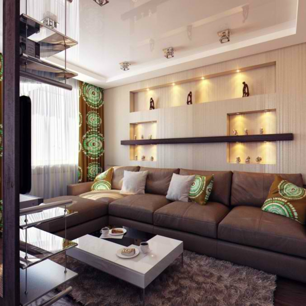 Wohnungen Einrichten Beispiele Charmant On Andere In Bezug Auf Die Besten 25 1 Zimmer Wohnung Ideen Pinterest Ecke 5