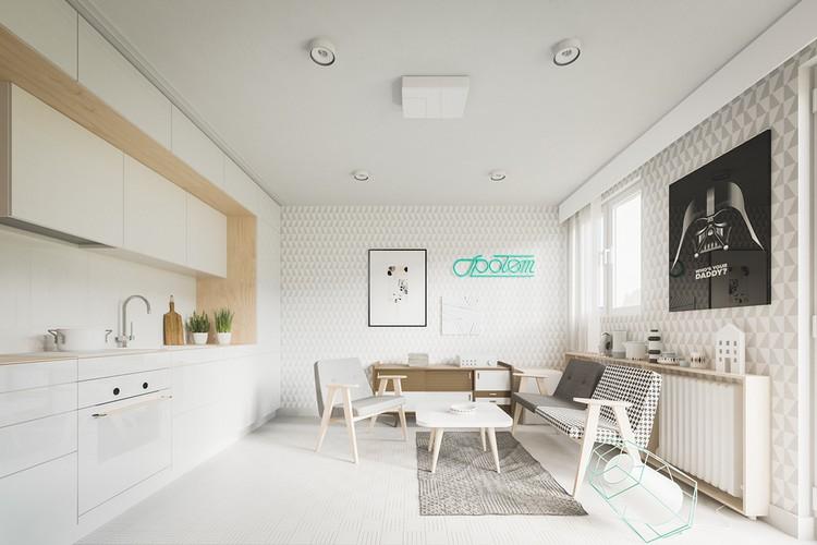 Wohnungen Einrichten Beispiele
