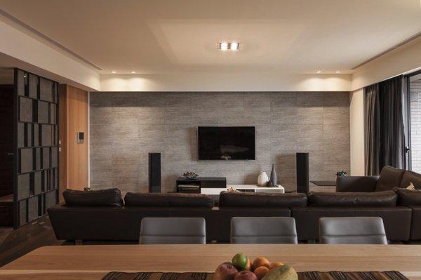 Wohnzimmer Beige Braun Grau Erstaunlich On Innerhalb Design Weiss Wohnideen 9