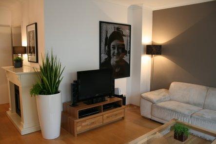 Wohnzimmer Beige Braun Grau Kreativ On Und Amocasio Com 8
