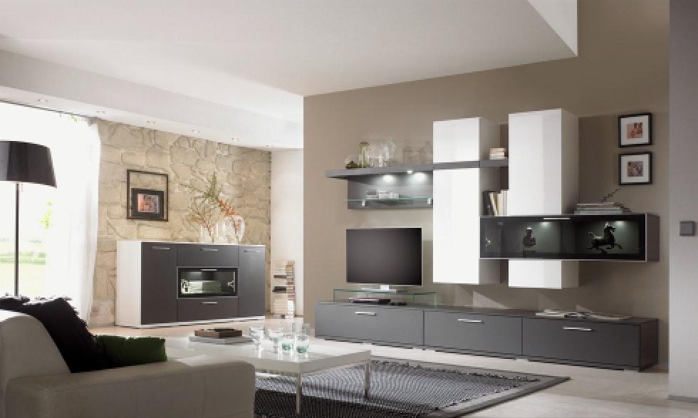 Wohnzimmer Beige Streichen Interessant On In Bezug Auf Bilder Von Wand Für 2