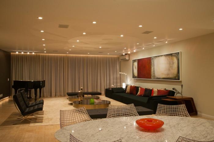 Wohnzimmer Beleuchtung Modern Erstaunlich On Auf Stunning Photos Ghostwire Us 6
