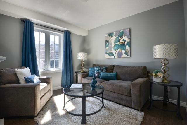 Wohnzimmer Blau Beige Nett On Auf Beste Braun 15 Amocasio Com 2