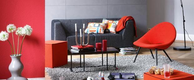 Wohnzimmer Blau Grau Rot Unglaublich On überall Ianewinc Com 8