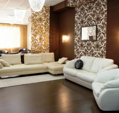 Wohnzimmer Braun Creme Nett On Mit 60 Möglichkeiten Wie Sie Ein Braunes 4