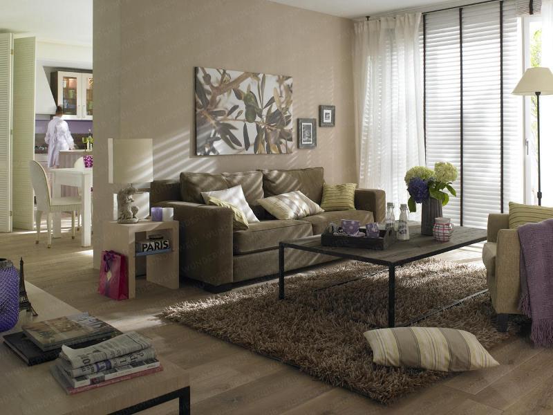 Wohnzimmer Deko Farben Einfach On Für Großartig Ideen Fr Wandgestaltung Mit 4