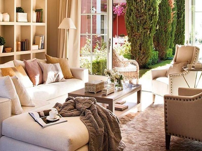 Wohnzimmer Deko Farben Einfach On Innerhalb Unglaublich Dekorieren Mit Farbe Im Und 2