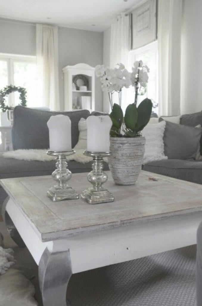 Wohnzimmer Deko Weiß Grau Interessant On Und Weis Rosa Sehr Schön Ideen 8