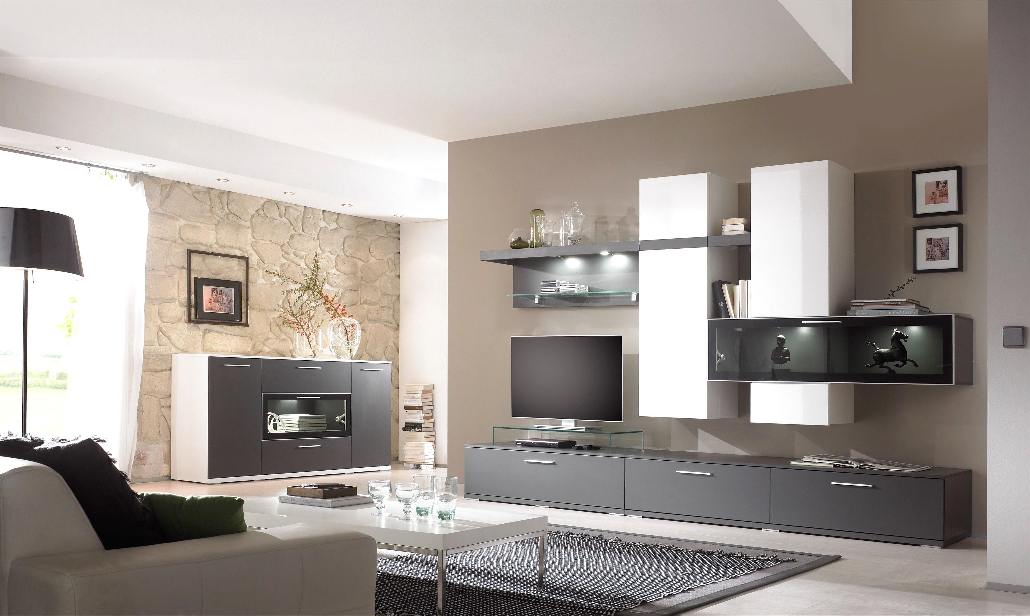 Wohnzimmer Dekorieren Ideen Zeitgenössisch On überall Uncategorized Kleines Und Deko 8