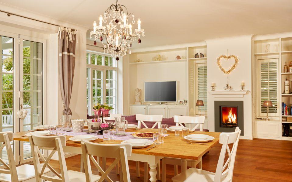 Wohnzimmer Design Landhaus Großartig On Beabsichtigt Uncategorized Geräumiges Bilder Ebenfalls 9