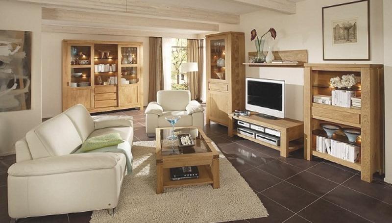 Wohnzimmer Design Landhaus Modern On Und Bilder Landhausstil Ideen 6
