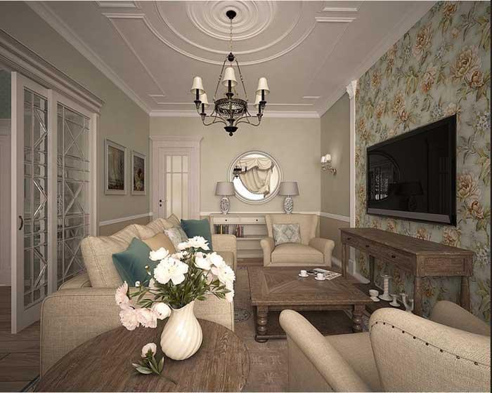 Wohnzimmer Design Landhaus Zeitgenössisch On Für Amüsant ZiaKia Com 4 Amocasio 1