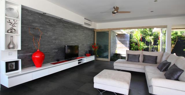 Wohnzimmer Design Wandfarbe Beeindruckend On Auf Nzcen Com 5