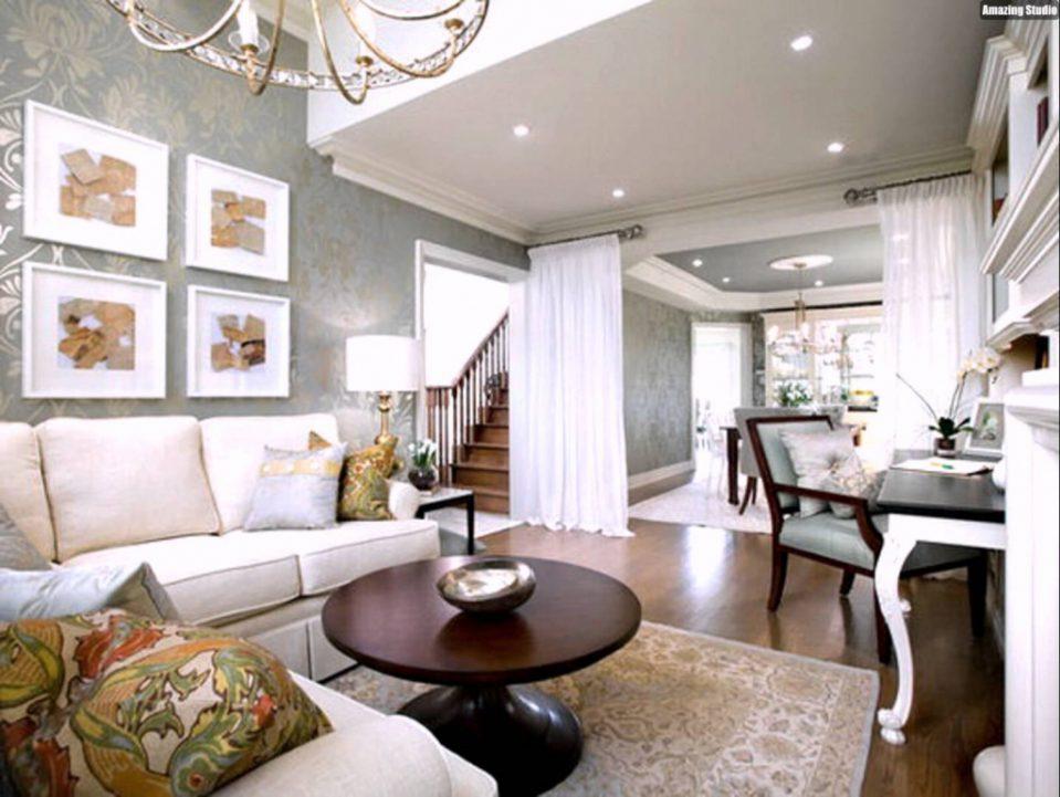 Wohnzimmer Design Wandfarbe Beeindruckend On überall Ideen 4