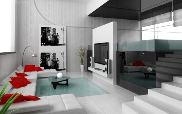 Wohnzimmer Design Wandfarbe Erstaunlich On Mit Best Gallery Ghostwire Us 7