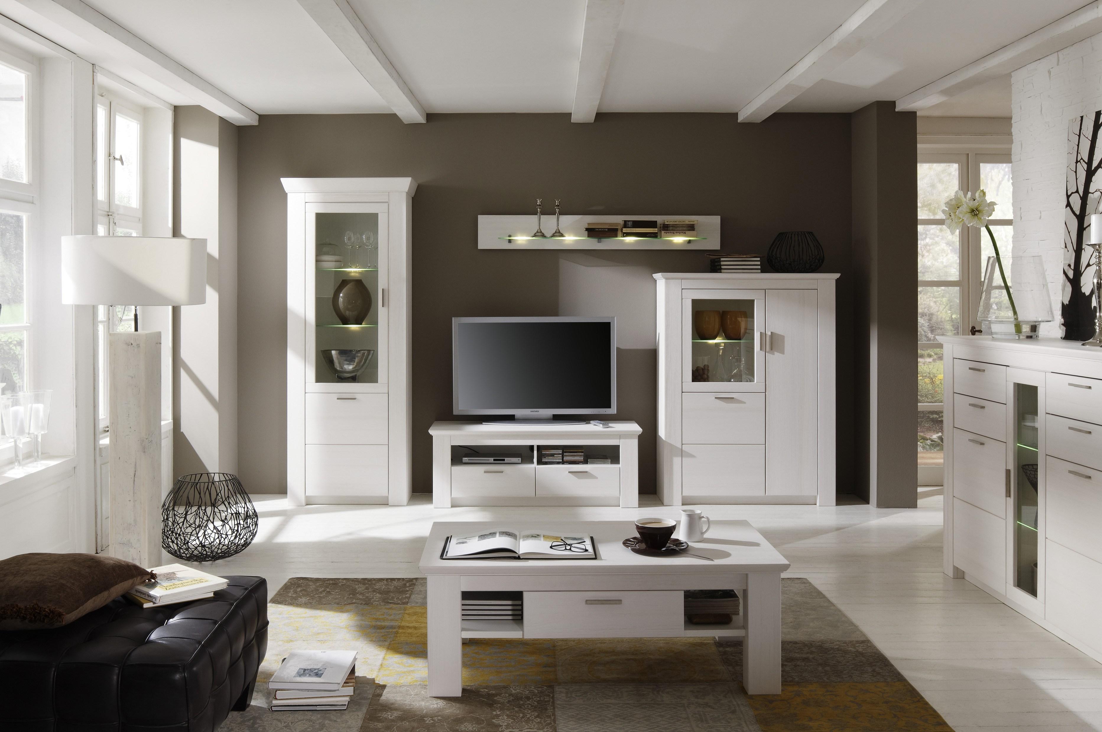 Wohnzimmer Einrichten Braun Weiss Einfach On Mit Recybuche Com 5