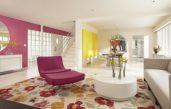 Wohnzimmer Gestalten Farben Ideen