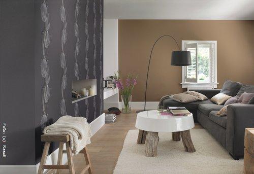 Wohnzimmer Grau Braun Nett On Auf Awesome Beige Pictures Ghostwire Us 8