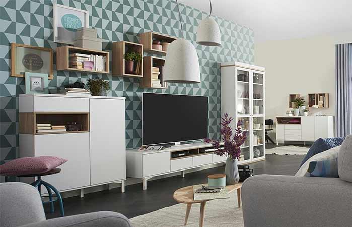 Wohnzimmer Herrlich On überall Ideen Wohnzimmermöbel Bei Höffner 8