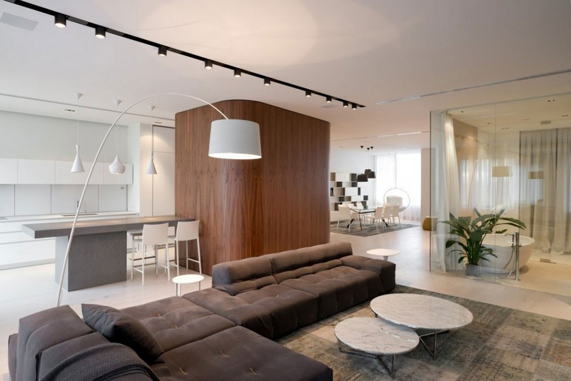 Wohnzimmer Ideen Braun Stilvoll On In Und Beige Einrichten 55 Wohnideen 5