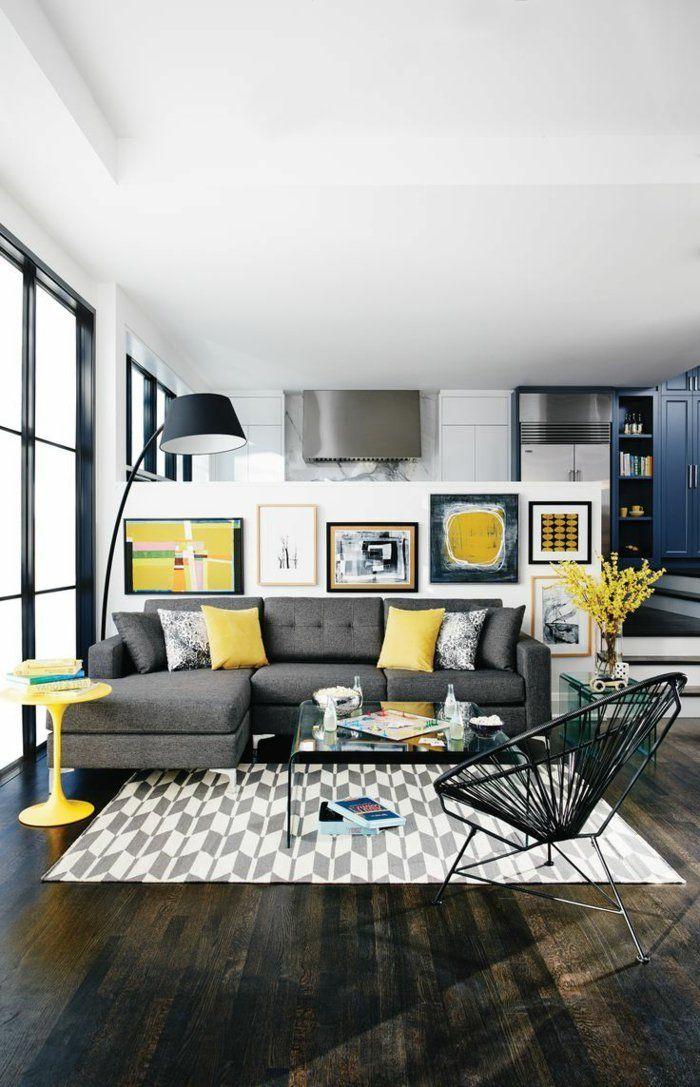 Wohnzimmer Ideen Grau Ausgezeichnet On überall Die Besten 25 Graue Auf Pinterest 8