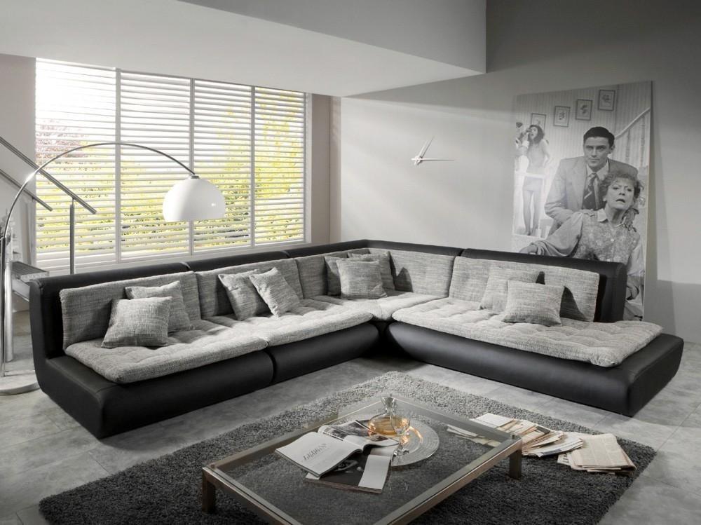 Wohnzimmer Ideen Grau Einfach On In Bezug Auf Lecker Title Amocasio Com 7