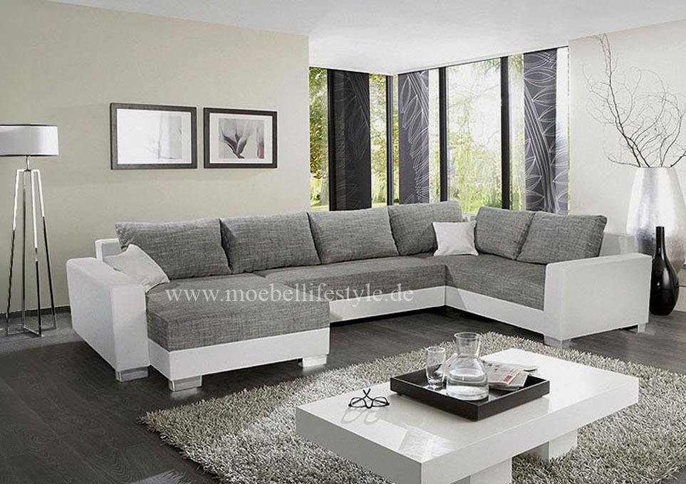 Wohnzimmer Ideen Grau Unglaublich On Beabsichtigt Deko Dekoideen 2