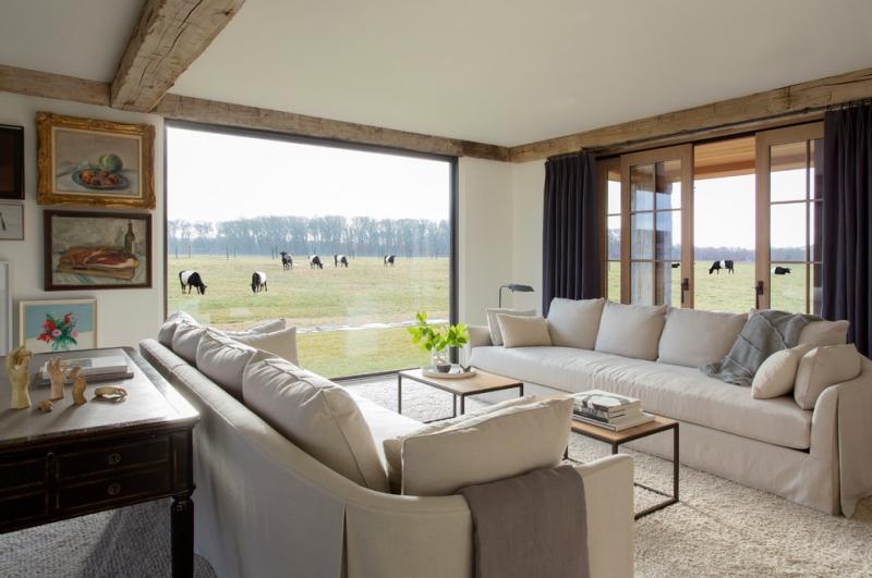 Wohnzimmer Ideen Landhausstil Modern Nett On Auf Einrichten Im 50 Moderne Und Wohnliche 2
