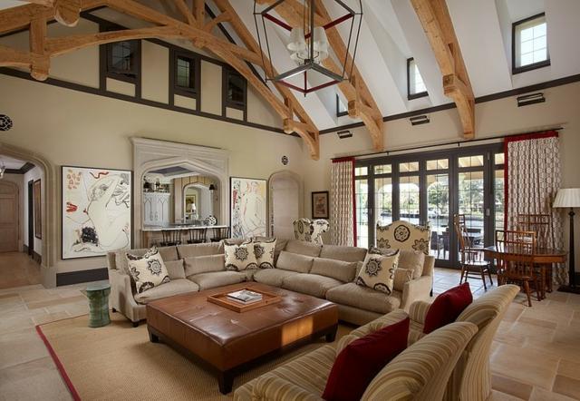 Wohnzimmer Ideen Modern Perfekt On Für Wohnen 105 Ihr 6