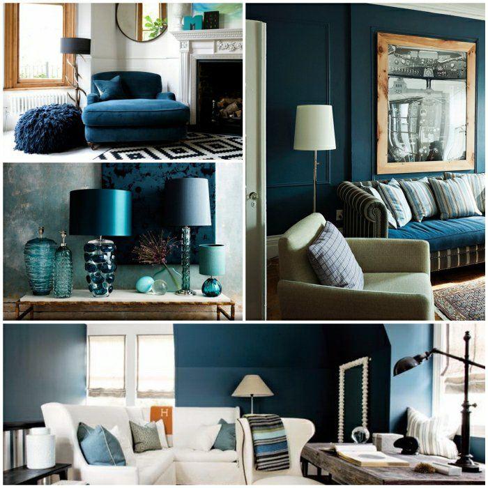Wohnzimmer Ideen Petrol Schön On Und 7 Besten Bilder Auf Pinterest Esszimmer Schlafzimmer 2