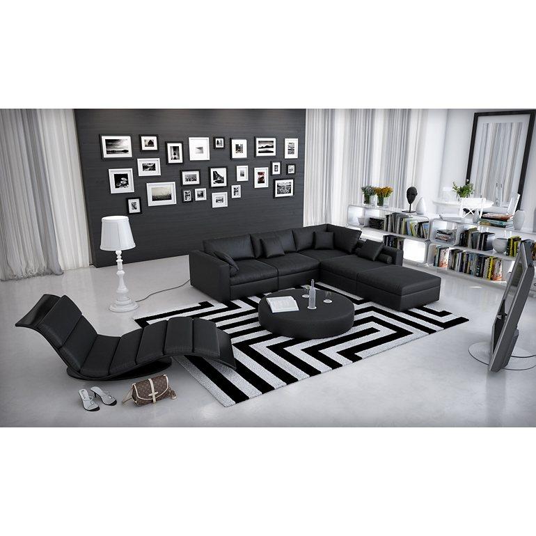 Wohnzimmer Ideen Schwarz Weiss Grau Erstaunlich On Innerhalb Weiß Arkimco Com Weis 4