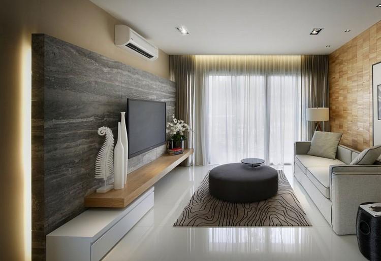 Wohnzimmer Ideen Wand Zeitgenössisch On Auf 120 Für Design Im Trend In Dem Man Sich Wohlfühlt 5