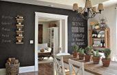 Wohnzimmer Ideen Wandgestaltung Regal