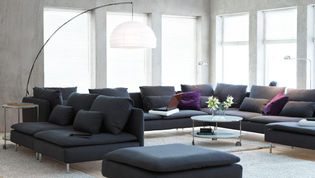 Wohnzimmer Ikea Exquisit On Innerhalb Ideen Inspiration IKEA 8