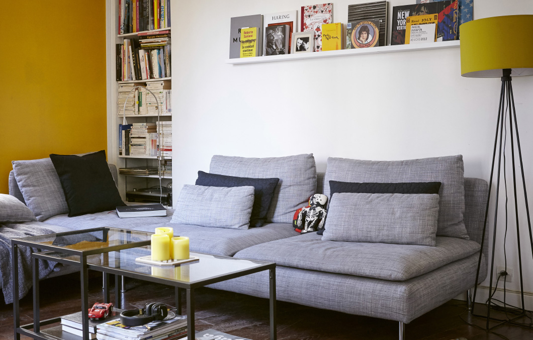 Wohnzimmer Ikea Interessant On überall Ideen Inspiration IKEA 6