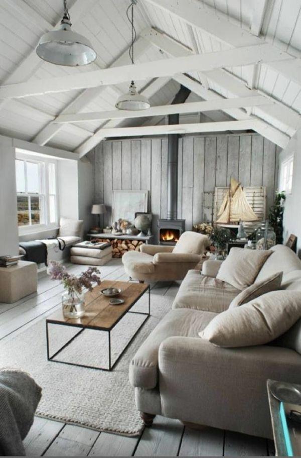 Wohnzimmer Landhausstil Unglaublich On In Bezug Auf Die Besten 25 Ideen Pinterest 4