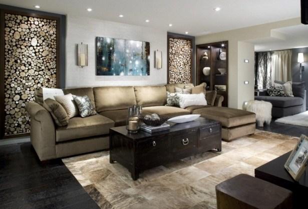 Wohnzimmer Modern Beige | Thand.info