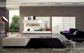 Wohnzimmer Modern Farben