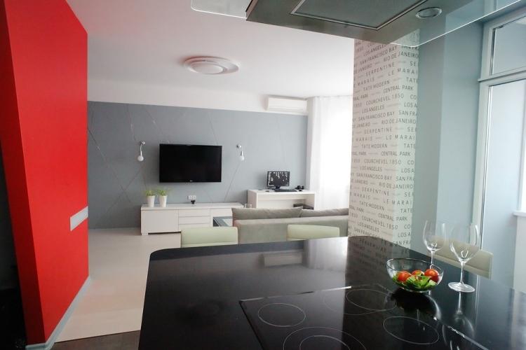 Wohnzimmer Modern Wand Streichen Einfach On Für Amocasio Com 2