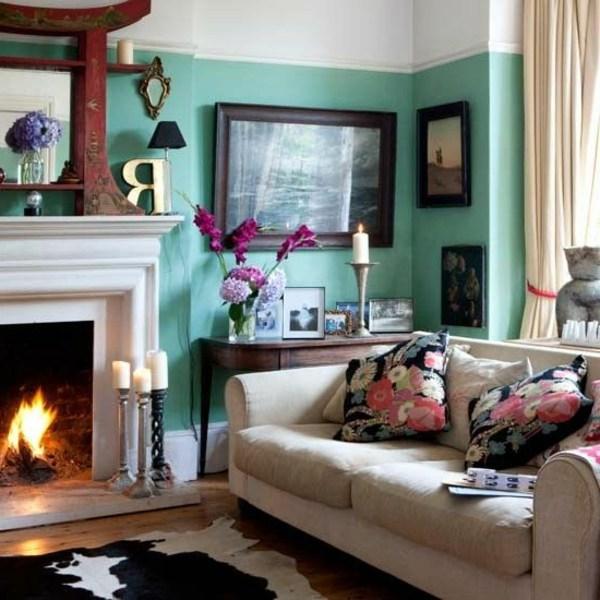 Wohnzimmer Modern Wand Streichen Einzigartig On Beabsichtigt Nonsuch Ideen Amusant Designs 7