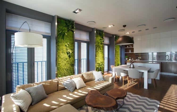 Wohnzimmer Neu Gestalten Glänzend On Mit Best Einrichten Ideen Photos House Design Ideas 8