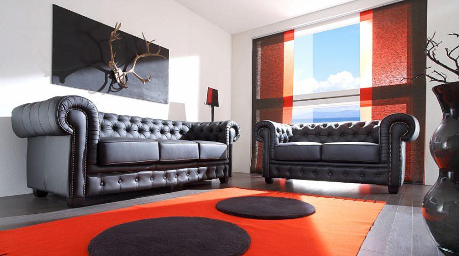 Wohnzimmer Rot Creme Bescheiden On überall Weiss Brilliant 8