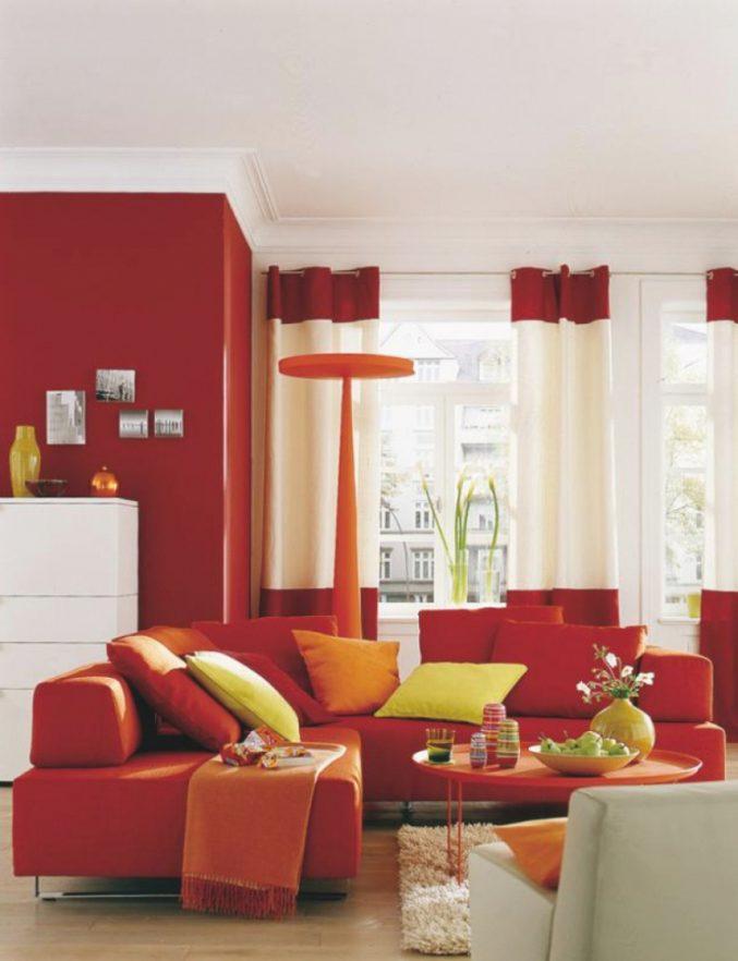 Wohnzimmer Rot Creme Fein On In Bigjoeburke Com Gestalten Esstisch Massiv 4