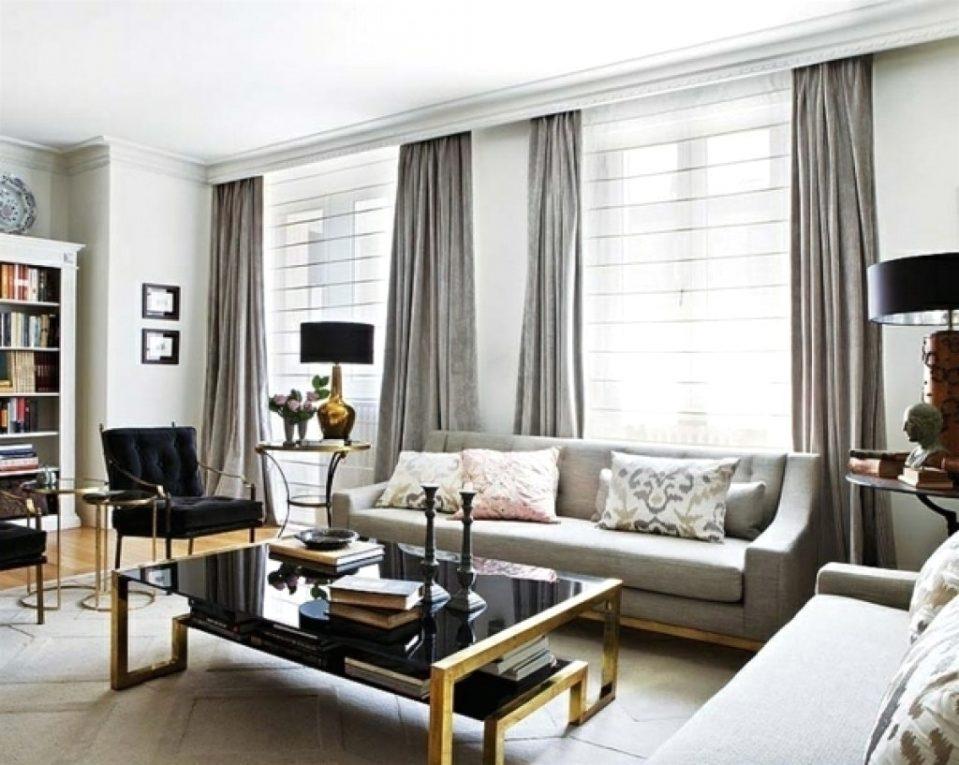 Wohnzimmer Schwarz Silber Beige Bemerkenswert On Für Medium Size Of 1
