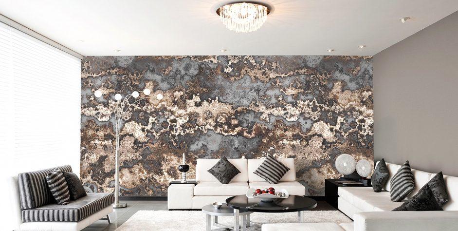 Wohnzimmer Schwarz Silber Beige Schön On Innerhalb Innenarchitektur Geräumiges Kühle Dekoration Esstisch Weiss 9