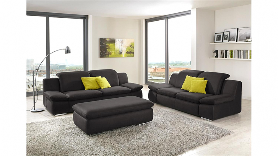 Wohnzimmer Sofa Beeindruckend On In Bezug Auf Grau Moderne Modulare Moebel 8
