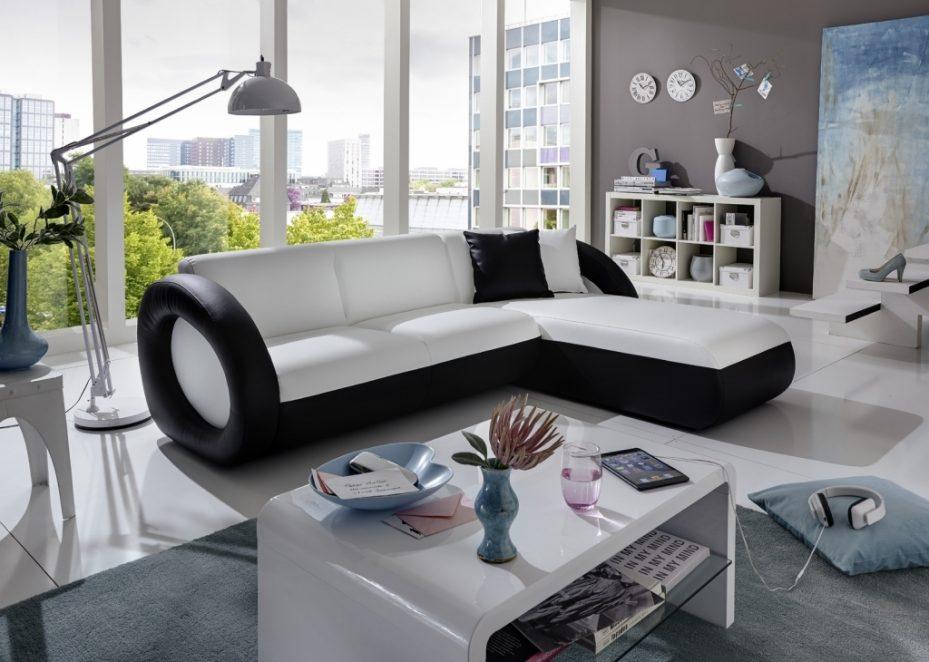 Wohnzimmer Sofa Beeindruckend On Und Schwarz Cool Couch Grau With 4